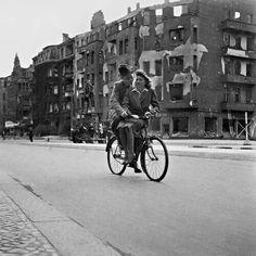 Berlin, 1947