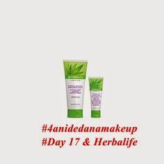 danamakeup.ro: #4anidedanamakeup ziua 17 cu Herbalife Herbalife, Aloe Vera, Personal Care, Day, Blog, Self Care, Personal Hygiene, Blogging