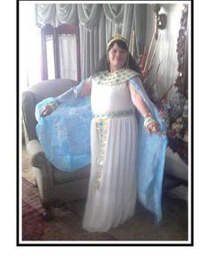 #queen  #halloween  party  #cleopatra