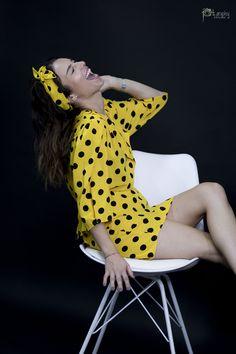 GaBEE Dress: Sweet Paprika Pt.Graphy Studio