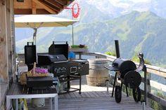 #BBQg #grill #sonnenschein #sun #nature #buehlberg #sommer #summer #meineberge #LenkimSimmental #VerliebtInDieSchweiz #sichergömeridbärge