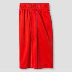 Boys' Activewear Shorts Spark - Cat & Jack Orange Spark Xxl