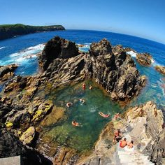 Quatro Ribeiras, Azores