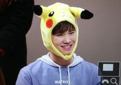 [13.03.16] Sindang Fansign Event - Rocky