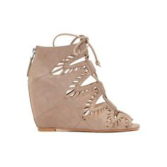 20 Summer Wedge Sandals to Buy Now