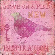 Andrea Haase - Inspiration