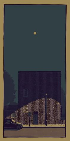 """Woodfall"" by Liam Devereux"