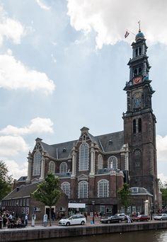 Westerkerk - Wikipedia