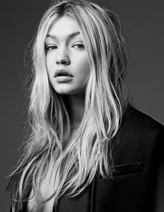 vogue-at-heart:  Gigi Hadid for Love Magazine Spring/Summer 2015Photographed by Sølve Sundsbo