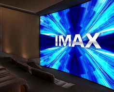 IMAX Private Theatre - Technology has advanced enough now that IMAX wants to build personalized versions of these beauties into your home theater setup - custom all the way from the screen size, speaker