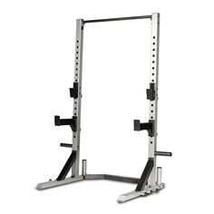 Cap Barbell Deluxe Power Cage