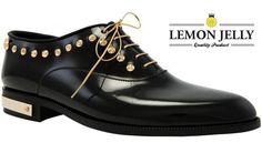 Lemon Jelly jacky shoe for women. Shop here: http://www.beblime.com/pt/loja/4-mulher/59-calcado/64-sapatos/37650-sapato-jacky-lemon-jelly-detail.html