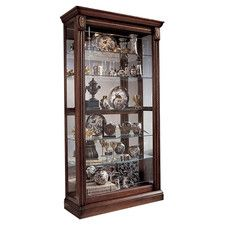 Lydia Display Cabinet