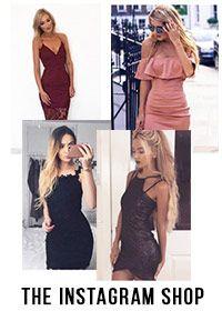 Blush Spaghetti Strap Bodycon Dress