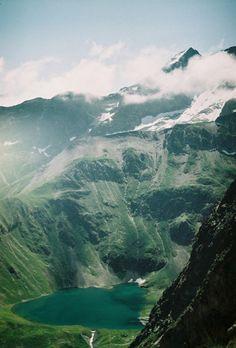 French Alps  byMathieu Serruys