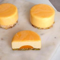 Fancy Desserts, Fancy Cakes, Afternoon Tea, Gluten Free Recipes, Tapas, Cravings, Panna Cotta, Cake Recipes, Sweet Tooth