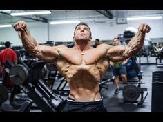 "Bodybuilding & Fitness Motivation - Stomach Vacuum ""Aesthetics"" - YouTube"