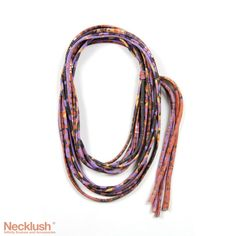 Infinity Scarf Scarves Festival Boho Gift For Her by Necklush