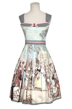 Soiree Dress