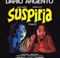 Halloween 2013: Suspiria A long feverish nightmare with the color palate of Disney's Snow White? Only the master of Italian Horror could take gruesome horror and make it look stunning. Great for Hallows Eve viewing and a awesome intro to Italian Horror  films and it's king Dario Argento.