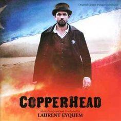 Laurent Eyquem - Copperhead