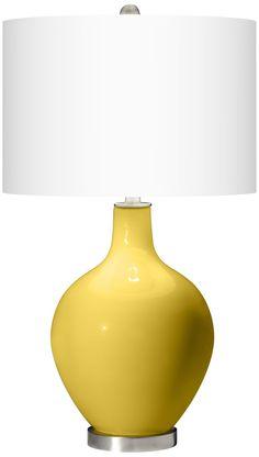 Nugget Ovo Table Lamp - EuroStyleLighting.com