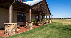 Beautiful Steel Homes Oklahoma