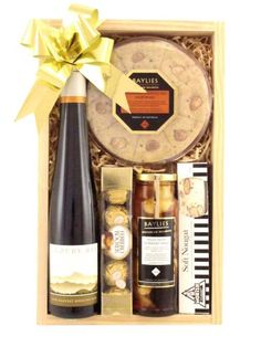 The Last of the Summer's Wine Gift Hamper
