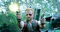 Saif Ali Khan as Boris