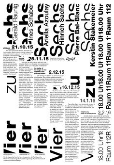 "toomanydesign:  "" Yannick Nuss and Johannes Hucht  """