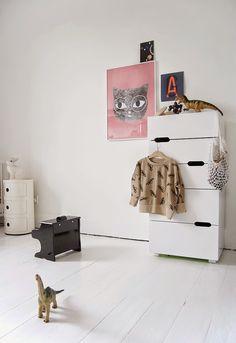 idea for diy cupboard