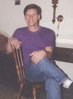Russell Beck - Sheboygan man's murder still unsolved after 12 years