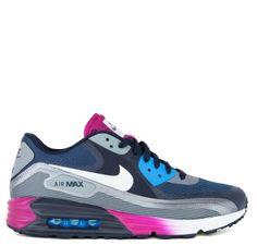 Nike Air Max 90 Ice Volt Mica Green Black Grey Infrared 631748 700 Sz 10