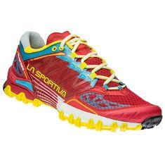 LA SPORTIVA Bushido Women s Trail Running Shoes - AW18  gt  gt  gt  We 5a91ffd1dd2