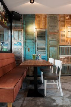 Cabana Hilvarenbeek getransformeerd tot Roots | Entree Magazine
