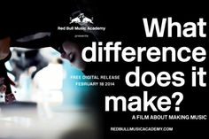 No han visto WHAT DIFFERENCE DOES IT MAKE? Aquí se las traemos. #Estreno #Documental