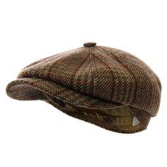 eb60a267339 Stetson Hats Stetson Hatteras Woolrich Light Brown Hat 684040427555