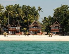 Amazing Ngapali Resort villa