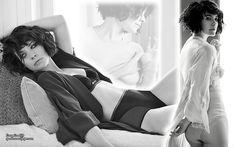 Evangeline Lilly XIII
