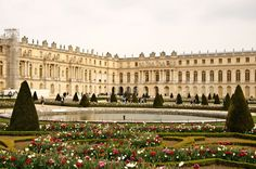 Palace of Versailles, France - Google Search