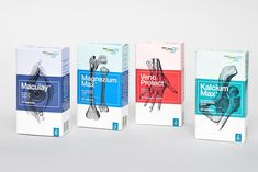 Designer: Zijah Jusufovic  Project Type: Produced, Commercial  Location: Bosnia & Herzegowina  Packaging Contents: Medicine  Packaging Sub...