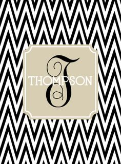 Shower Curtain Monogrammed Personalized Girls Boys by ChicMonogram, $68.00