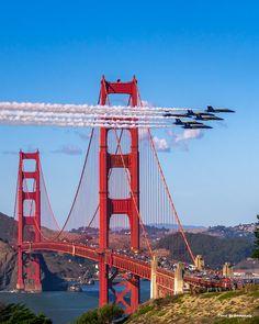 Die 20+ besten Bilder zu Golden Gate Brücke | reisen, usa