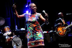 Sharon Jones & The Dap Kings | 2/27/14