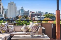 Luxury city living, Sydney.  JPA Auction Group