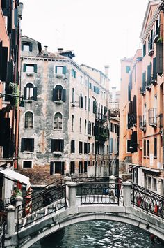 Beautiful Venice.