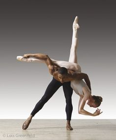 Via Lois Greenfield Photography : Dance Photography : Morphoses/ The Wheeldon Company
