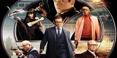 Kingsman : Services secrets, un film de Matthew Vaughn : Critique