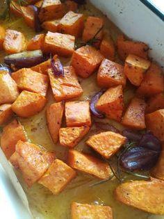 Sweet Potato, Potatoes, Vegetables, Food, Potato, Vegetable Recipes, Eten, Veggie Food, Meals