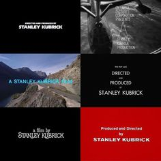 BROTHERTEDD.COM Columbia Pictures, Stanley Kubrick, Instagram Feed, How To Remove, Film, Movie, Film Stock, Movies, Films